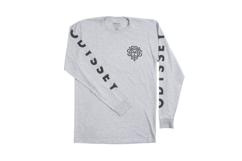 Odyssey Futura Long Sleeve (Heather Gray)