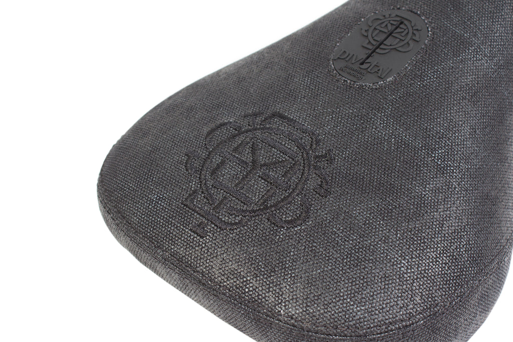 Odyssey Monogram Waxed Canvas Seat