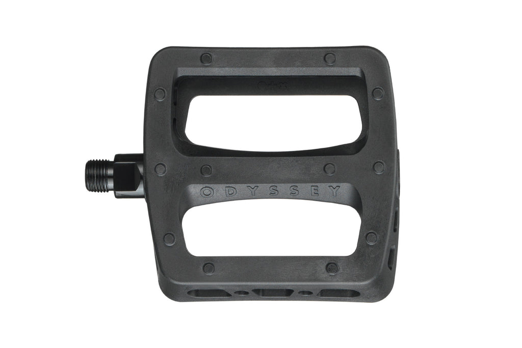 Odyssey Twisted Pro PC Pedals (Black)