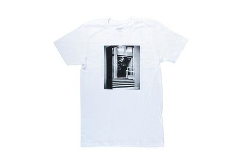 Sunday Brett Tee (White)