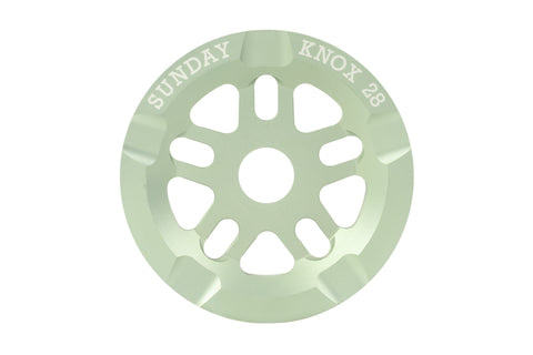 Sunday Knox Sprocket (Frost Green)
