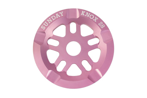 Sunday Knox Sprocket (Limited Edition - Pale Pink)