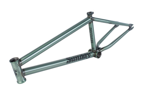 Sunday Discovery Frame (Frost Green)