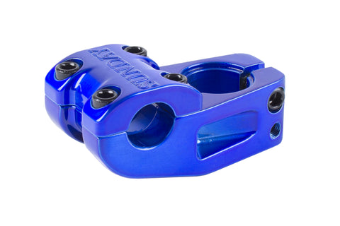 Sunday Freeze Top Load Stem (Translucent Blue)