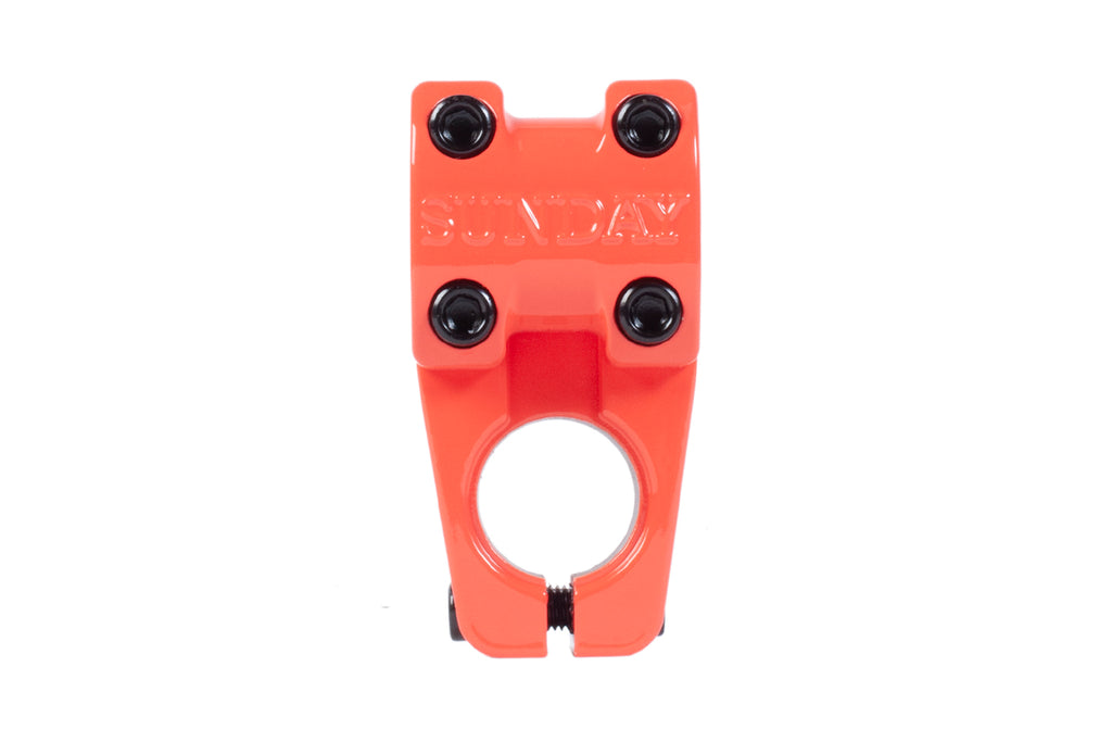 Sunday Freeze Top Load Stem (Bright Red)