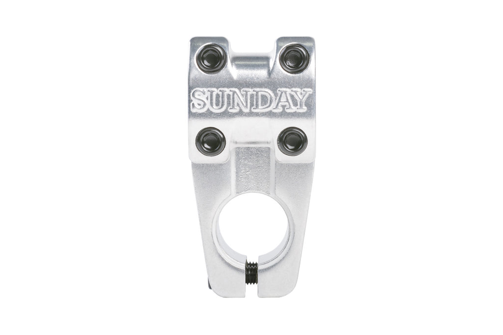Sunday Freeze Top Load Stem (48mm or 52mm Reach)