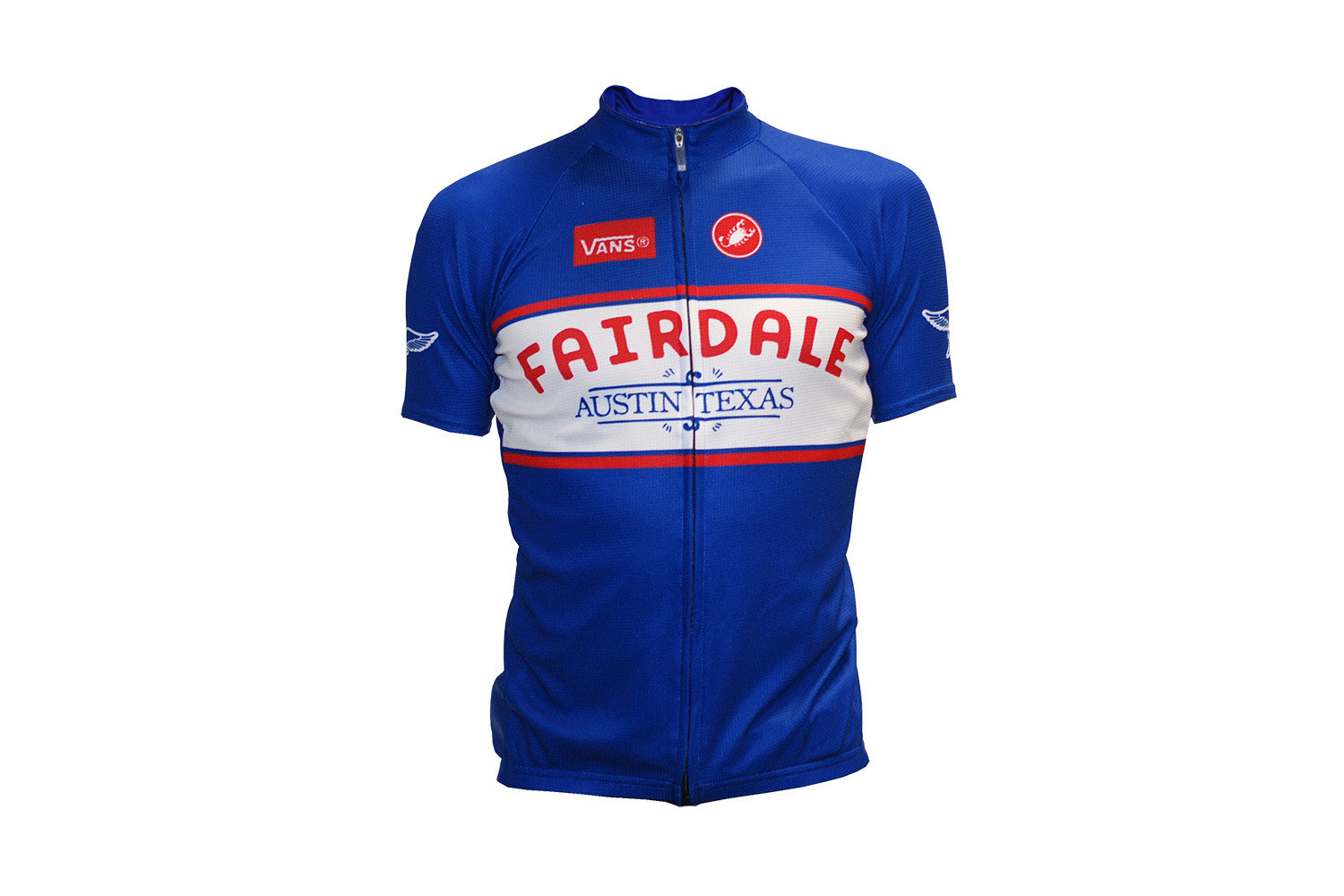Fairdale Team Cycling Jersey