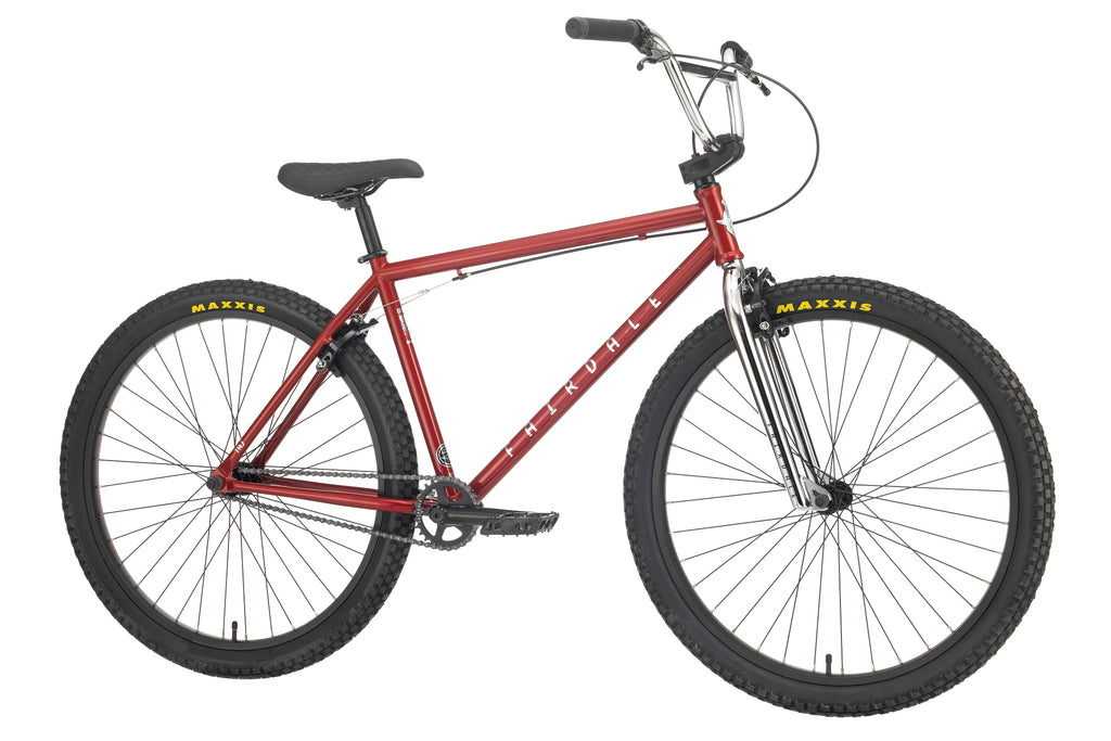 "2020 Fairdale Taj (26"" - Candy Red)"