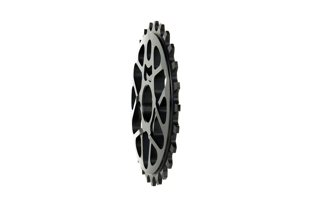 Odyssey Fang Sprocket (Black or Silver)
