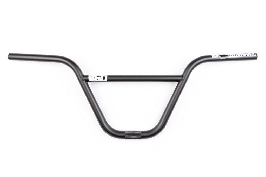 "BSD Freedom 9"" Bar (Flat Black)"