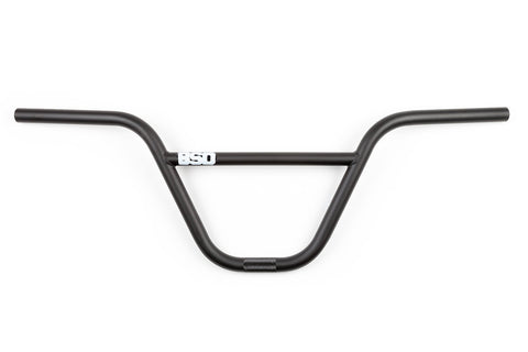 "BSD Freedom 8.75"" Bar (Flat Black or Flat Raw)"