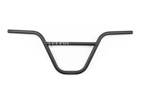 "BSD Leezus 9.25"" Bar (Flat Black or Flat Raw)"