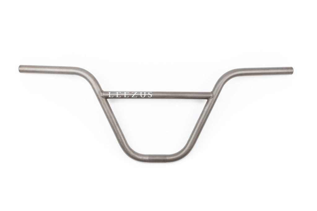 BSD Leezus Bars - Liam Zingbergs Signature (Flat Black or Flat Raw)
