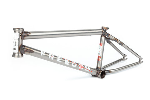 BSD Freedom Frame (Flat Raw)