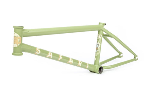 BSD Safari Frame (Mountain Moss)