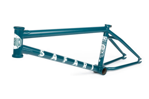 BSD Safari Frame (Midnight Blue)