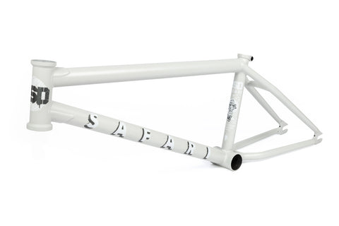 BSD Safari Frame (Moonlite Gray)