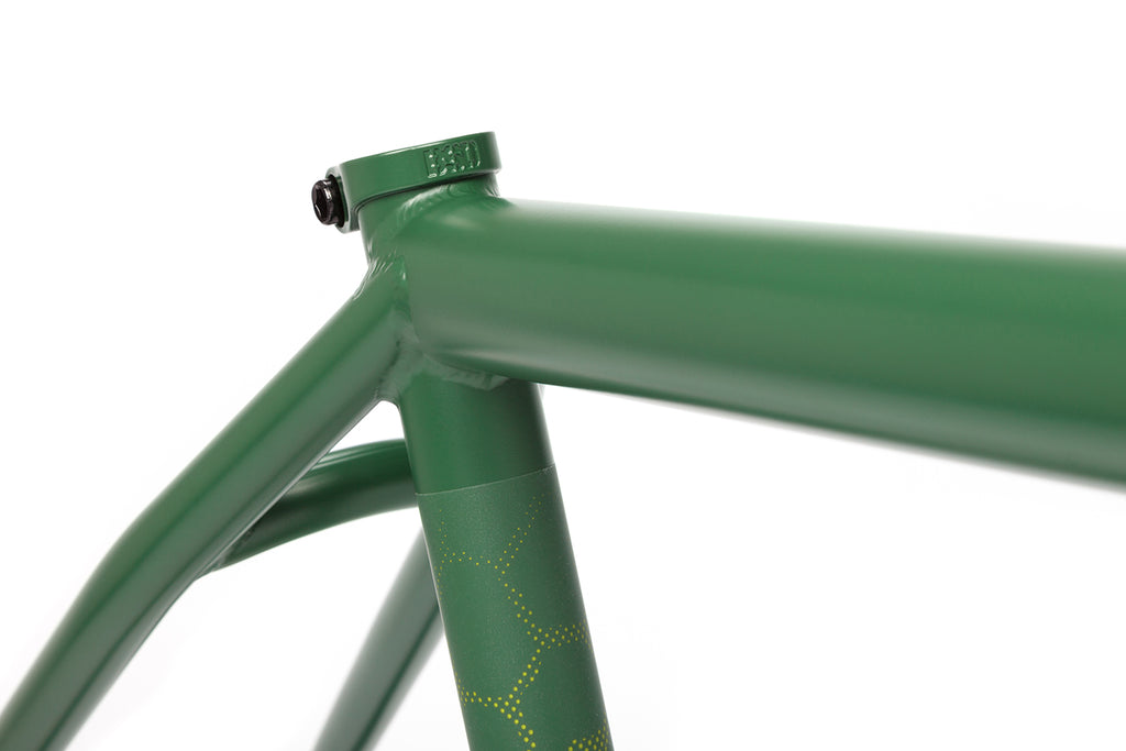 BSD Safari Frame (2021 Flat Raw)