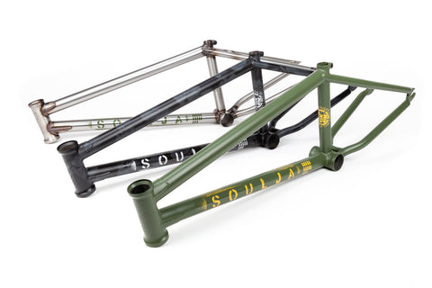 BSD Soulja Frame (Various Colors)