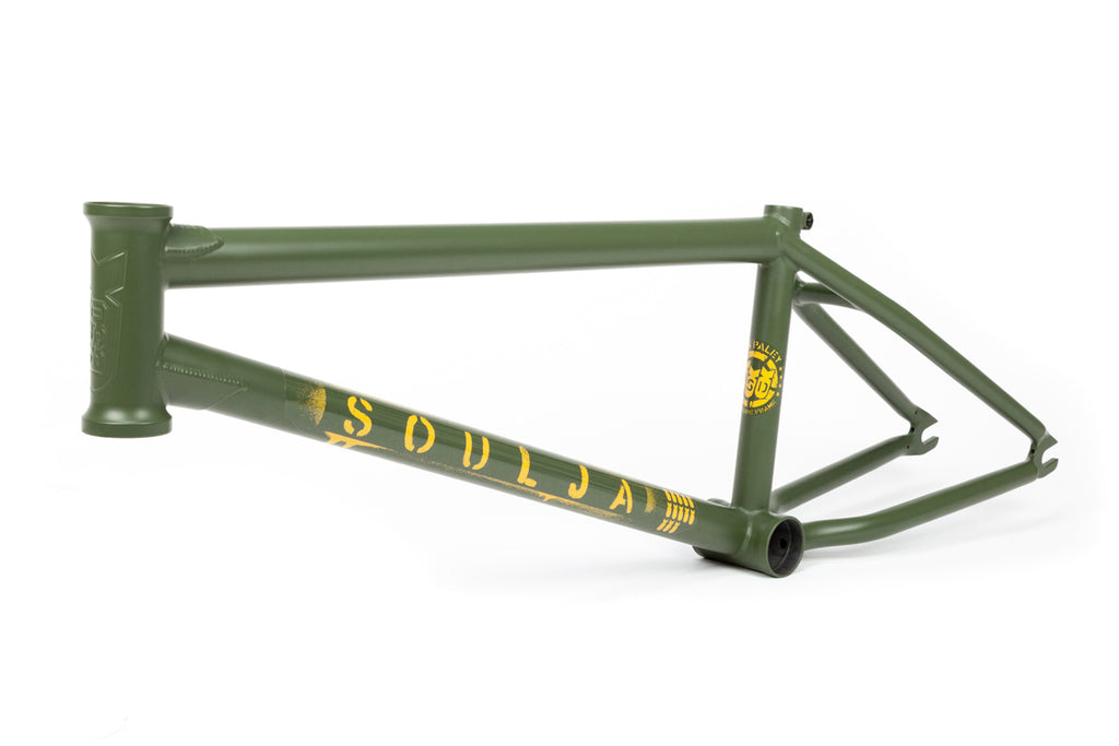 BSD Soulja Frame (Military Green)