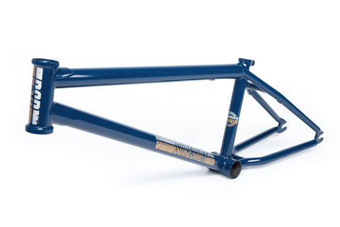 BSD Sureshot Frame (Dark Blue)