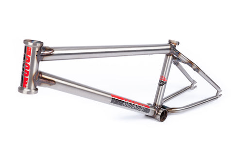 BSD Sureshot Frame (Raw)