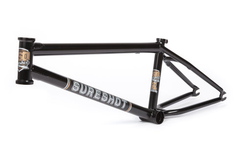 BSD Sureshot Frame (2021 Black)