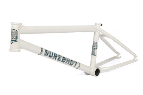 BSD Sureshot Frame (Chalk White)