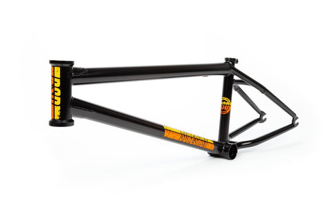 BSD Sureshot Frame (Black)