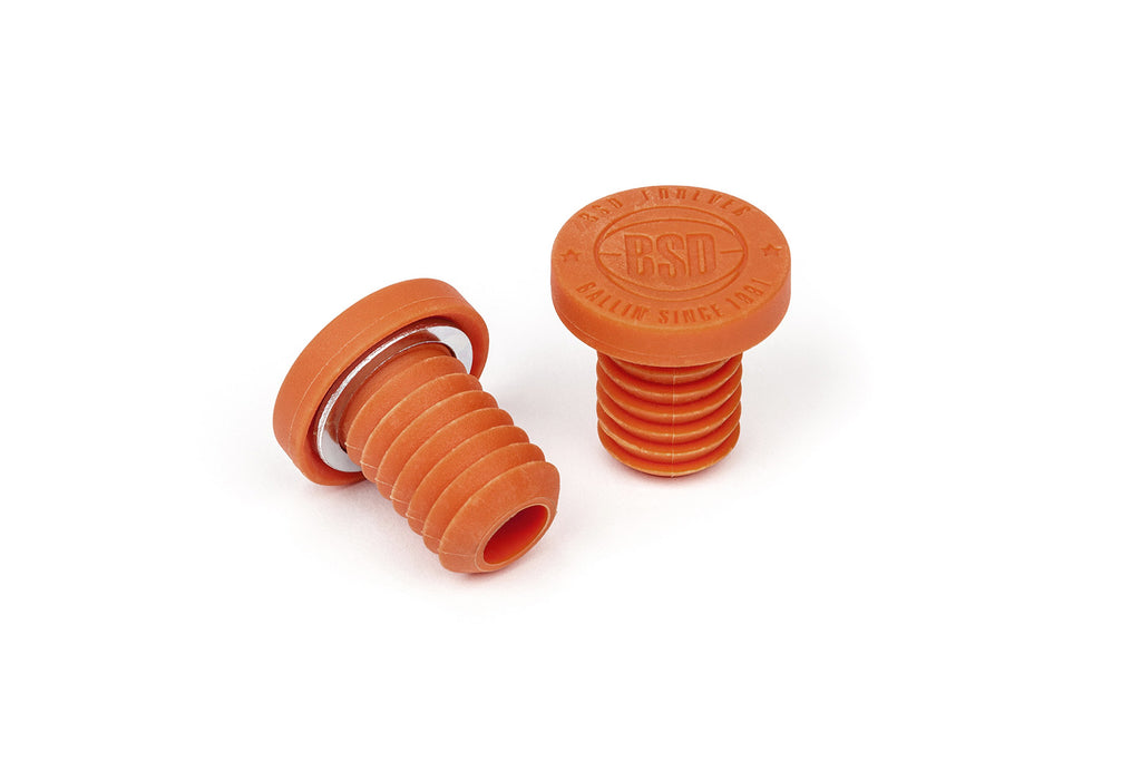 BSD Dunks Grip (Classic Orange)