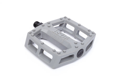 BSD Safari Pedals (Carbon Gray)