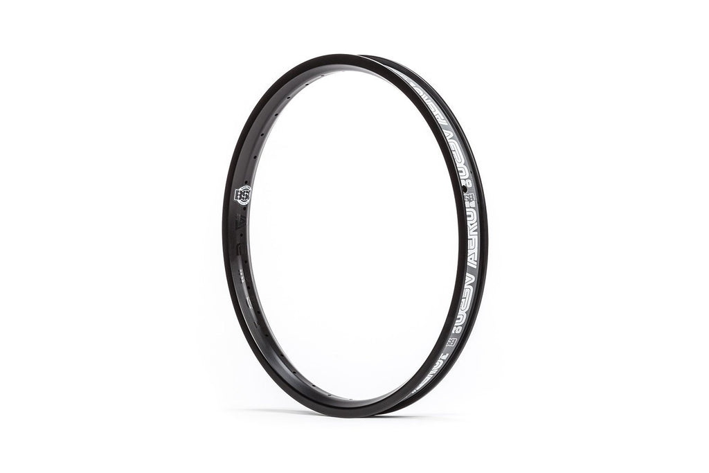 BSD Aero Pro Rim (Black or Chrome)