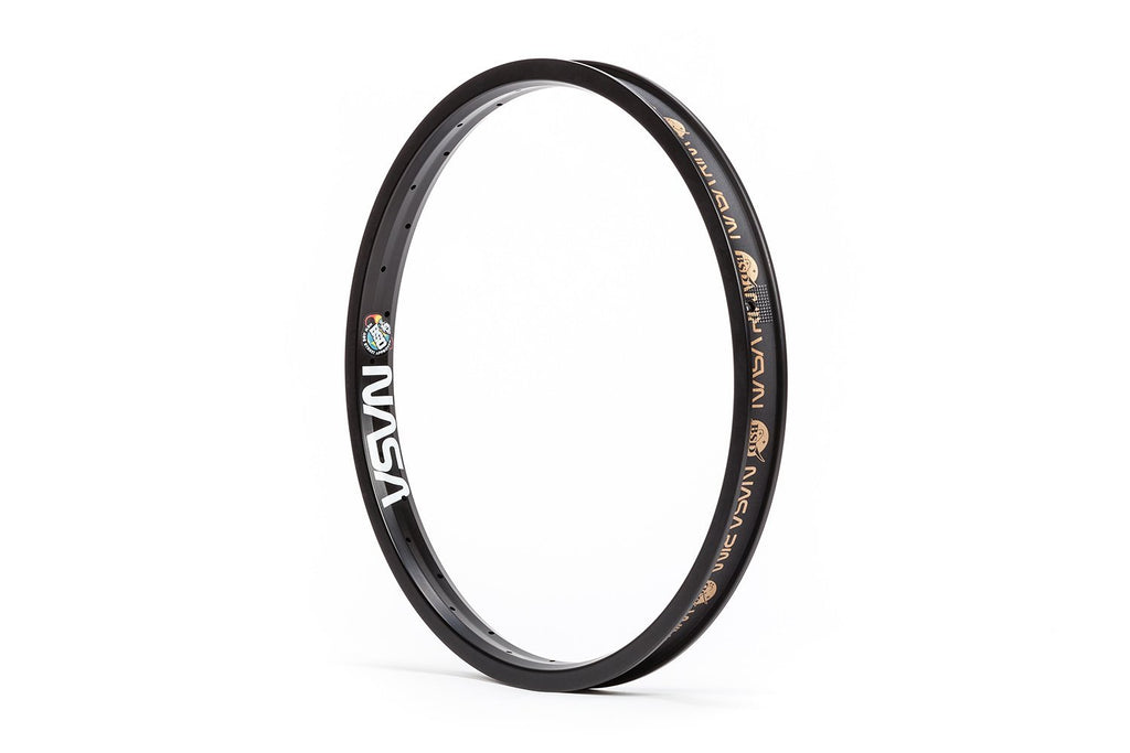 BSD NASA Rim (Black or Chrome)