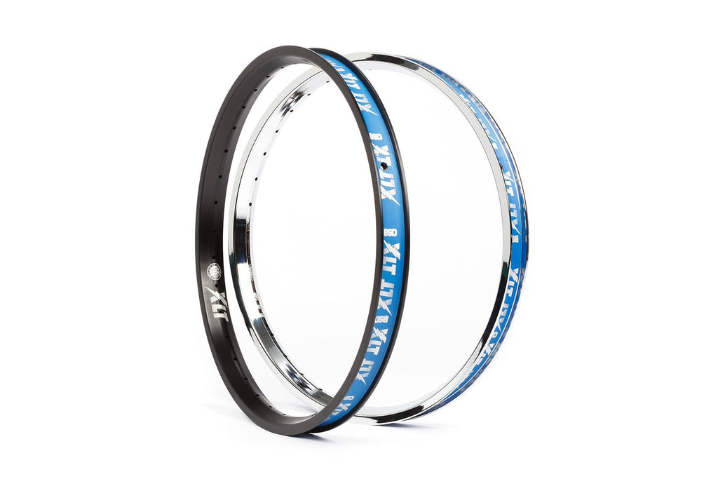 BSD XLT Rim (Black or Chrome)