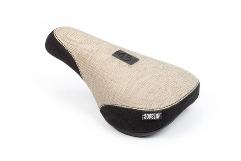 BSD Jonesin' Fat Seat - Sam Jones Signature (Black or Sand)