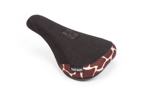 BSD Safari Seat (Reed Stark Signature - Black)