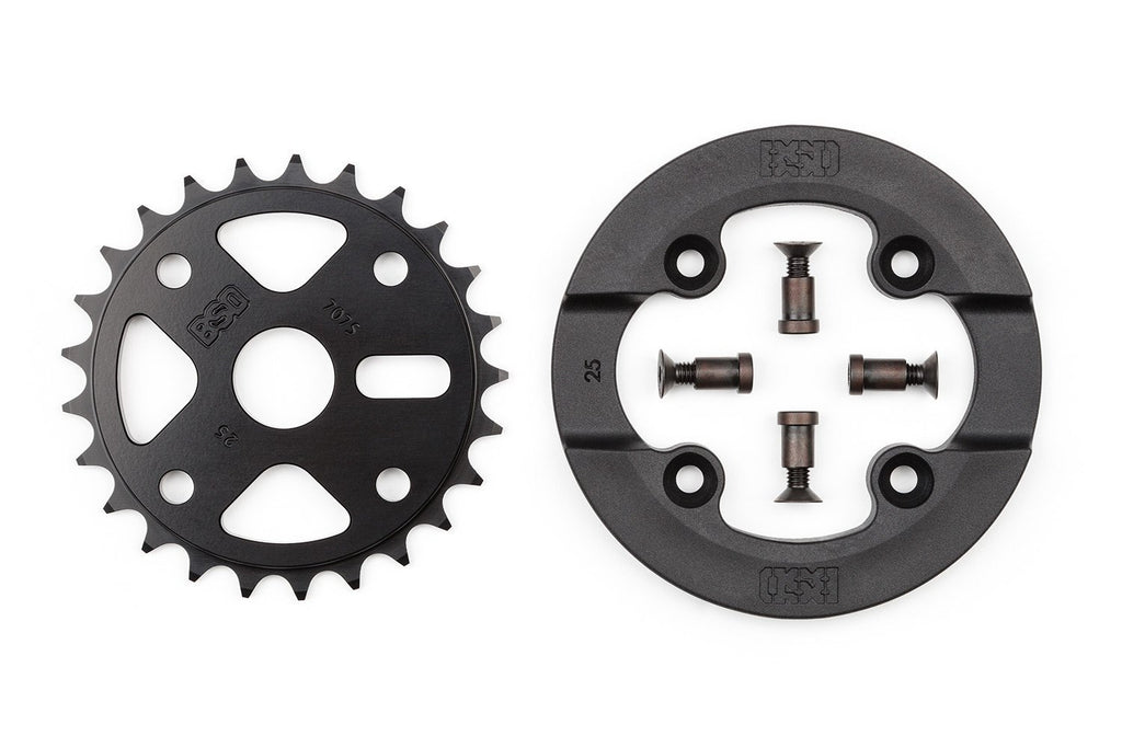 BSD Barrier Sprocket