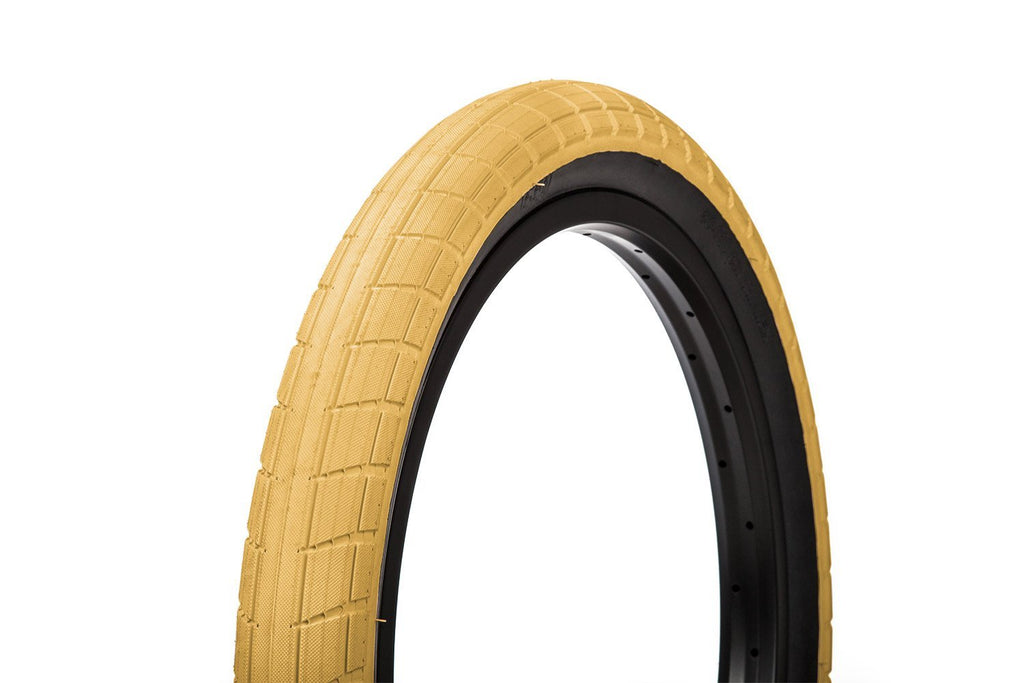 BSD Donnasqueak Tire (Various Colors)