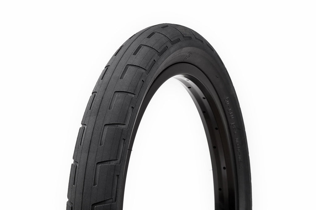 BSD Donnastreet Tire (Black)