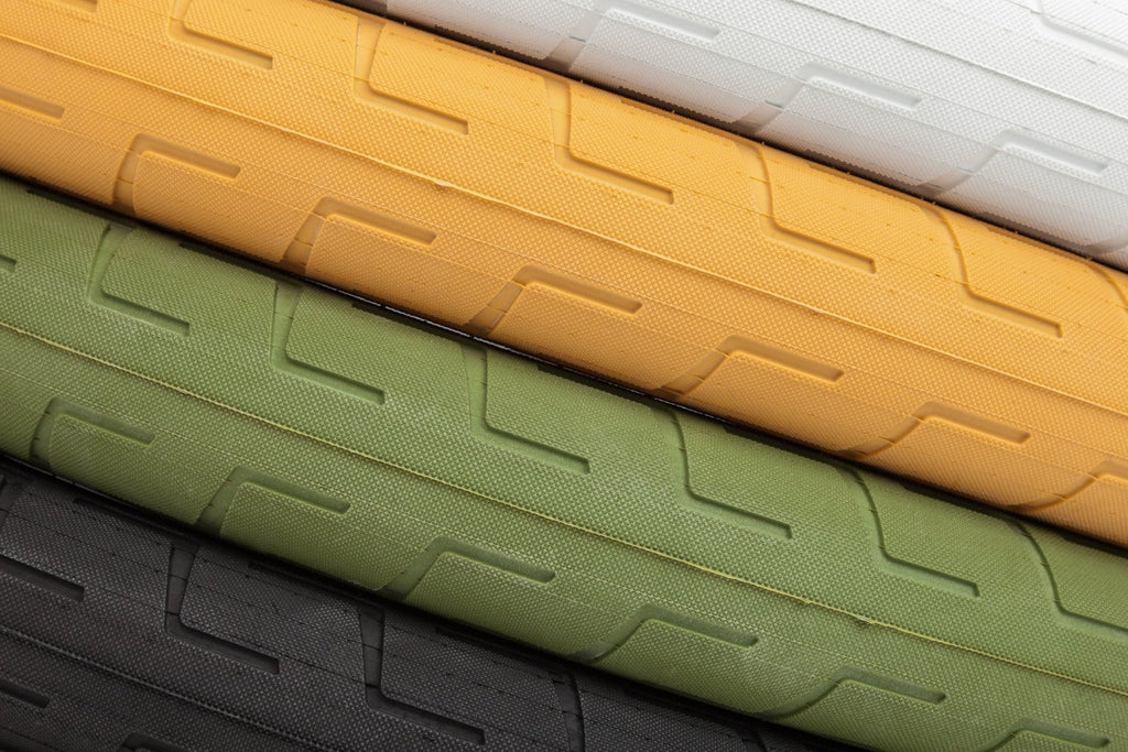 BSD Donnastreet Tire (Various Colors)