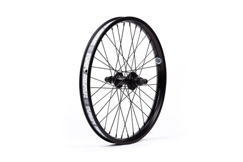 BSD Aero Pro Back Street Wheel (Black)