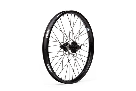 BSD Swerve + Aero Pro Rear Wheel (Black)