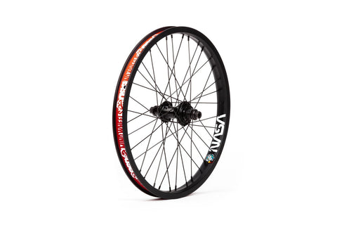 BSD Back Street Pro Mind Wheel (Black)