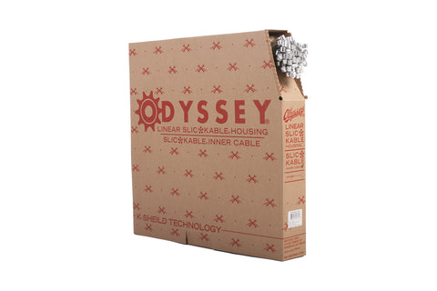 Odyssey Slic Kable® Inner Cable Filebox