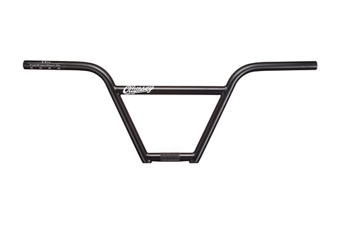 "Odyssey 49er 9"" 4pc Bar (Rust Proof Black)"