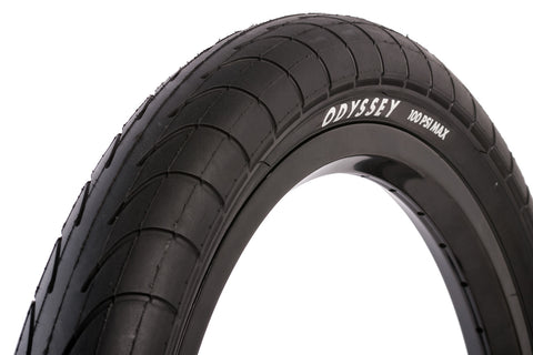 "Odyssey Pursuit Cruiser Slick 24"" Tire"