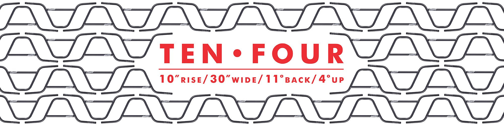 Ten Four Bar