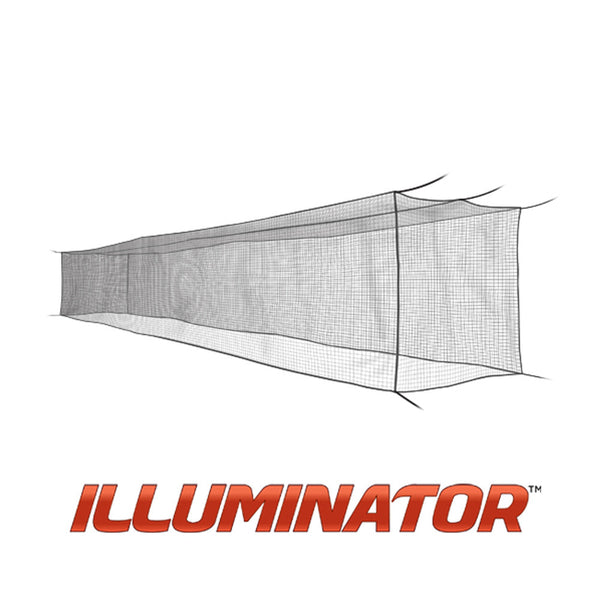 Illuminator Batting Cage (Net Only)