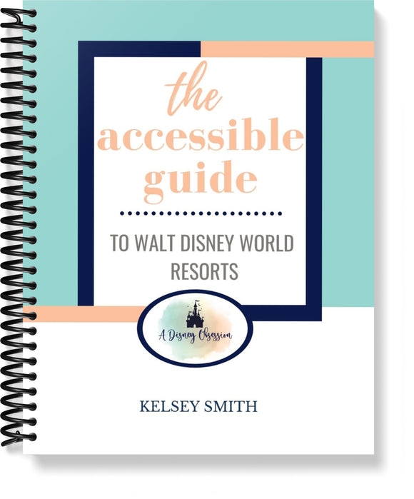 The Accessible Guide to Walt Disney World Resorts