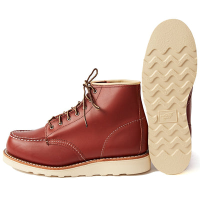 "6"" Moc 3369 Colorado Atanado - grown&sewn"